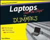 Laptops Just the Steps For Dummies (0470285834) cover image