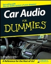Car Audio For Dummies (0470286334) cover image