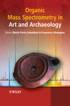 thumbnail image: Organic Mass Spectrometry in Art and Archaeology