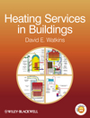Heating Services in Buildings (0470656034) cover image