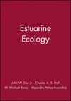 Estuarine Ecology (0471062634) cover image