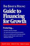 The Ernst & Young Guide to Financing for Growth (0471599034) cover image
