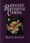 Advanced Professional Cooking, College Edition (0471836834) cover image