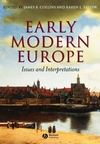 Early Modern Europe: Issues and Interpretations (0631228934) cover image