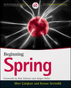 Beginning Spring (1118893034) cover image