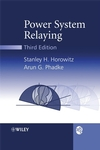 Power System Relaying, 3rd Edition (1119101034) cover image