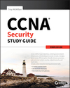 CCNA Security Study Guide: Exam 210-260 (1119409934) cover image