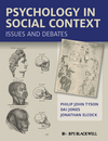 thumbnail image: Psychology in Social Context Issues and Debates