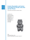 Archeological Papers of the American Anthropological Association, Number 18, Gender, Households, and Society: Unraveling the Threads of the Past and the Present (1444334034) cover image