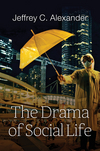 The Drama of Social Life (1509518134) cover image