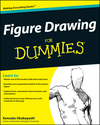 Figure Drawing For Dummies (0470390735) cover image