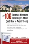 The 106 Common Mistakes Homebuyers Make (and How to Avoid Them), 4th Edition (0471751235) cover image