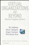 CBI Series in Practical Strategy, Virtual Organizations and Beyond: Discovering Imaginary Systems (0471974935) cover image