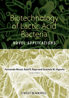 Biotechnology of Lactic Acid Bacteria: Novel Applications (0813815835) cover image