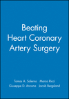 Beating Heart Coronary Artery Surgery (0879934735) cover image