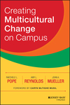 Creating Multicultural Change on Campus (1118242335) cover image