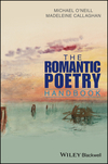 The Romantic Poetry Handbook (1118308735) cover image
