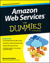 Amazon Web Services For Dummies (1118571835) cover image