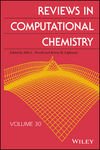 Reviews in Computational Chemistry, Volume 30 (1119355435) cover image
