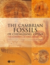 The Cambrian Fossils of Chengjiang, China: The Flowering of Early Animal Life (1405106735) cover image