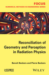 Reconciliation of Geometry and Perception in Radiation Physics (1848215835) cover image