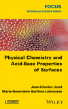 thumbnail image: Physical Chemistry and Acid-Base Properties of Surfaces