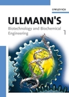 Ullmann's Biotechnology and Biochemical Engineering, 2 Volume Set (3527316035) cover image