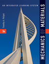Mechanics of Materials: An Integrated Learning System, 3rd Edition (EHEP002335) cover image