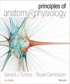 Principles of Anatomy and Physiology, 14th Edition (EHEP002935) cover image