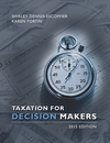 Taxation for Decision Makers, 2015 Edition (EHEP003235) cover image