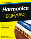 Harmonica For Dummies (0470417536) cover image