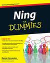 Ning For Dummies (0470504536) cover image