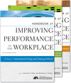 Handbook of Improving Performance in the Workplace, Volumes 1 - 3 Set (0470525436) cover image