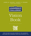 The Leadership Challenge Vision Book, 4th Edition (0470592036) cover image