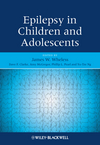 Epilepsy in Children and Adolescents (0470741236) cover image