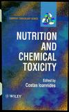 Nutrition and Chemical Toxicity (0471974536) cover image