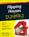 Flipping Houses For Dummies, 2nd Edition
