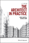 The Architect in Practice, 11th Edition (1118907736) cover image