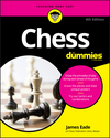 Chess For Dummies, 4th Edition (1119280036) cover image