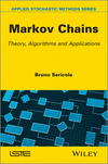 thumbnail image: Markov Chains: Theory and Applications