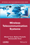Wireless Telecommunication Systems  (1848215436) cover image
