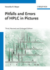 thumbnail image: Pitfalls and Errors of HPLC in Pictures 3rd_ Revised and Enlarged Edition