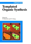 Templated Organic Synthesis (3527613536) cover image