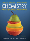 General Organic and Biological Chemistry, 3rd Edition (EHEP000336) cover image