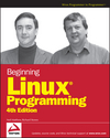 Beginning Linux Programming, 4th Edition (0470249137) cover image