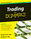 Trading For Dummies, 2nd Edition (0470527137) cover image