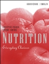 Study Guide to accompany Nutrition: Everyday Choices (0471699837) cover image