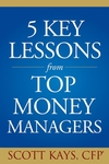 Five Key Lessons from Top Money Managers (0471711837) cover image