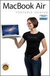 MacBook Air Portable Genius, 3rd Edition (1118218337) cover image