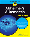 Alzheimer's and Dementia For Dummies (1119187737) cover image